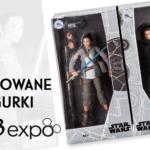 Limitowane figurki na D23 Expo 2017