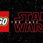 Zdjęcia wszystkich zestawów LEGO Star Wars The Last Jedi