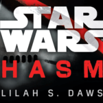 Phasma – nowe informacje o książce