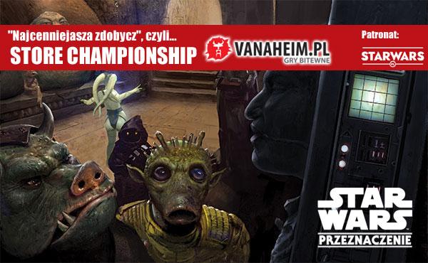 Relacja z turnieju Najcenniejsza zdobycz