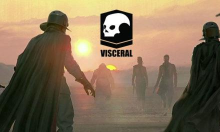 Nowe informacje na temat Projektu Ragtag od Visceral