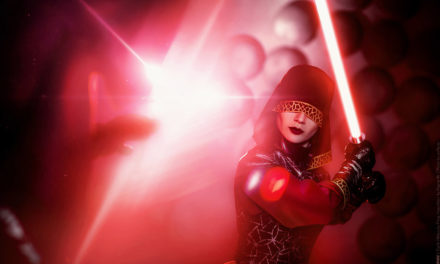 Cosplay tygodnia: Visas Marr z Knights of the Old Republic II