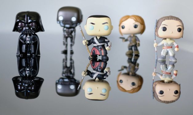 May the Funko be with you!