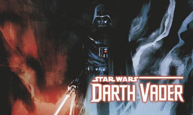 RECENZJA KOMIKSU – Darth Vader (2017) 004