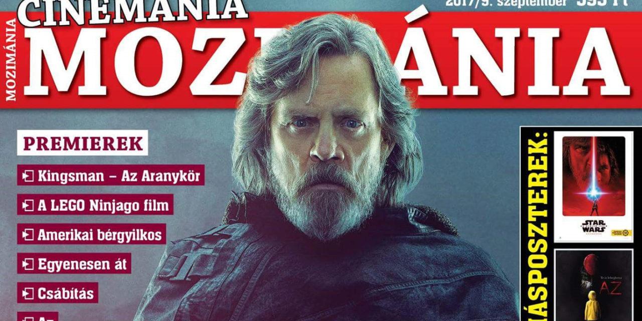Nowe zdjęcie Luke'a prosto z… Węgier