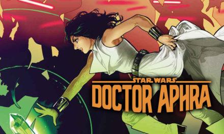 RECENZJA KOMIKSU – Doctor Aphra 011