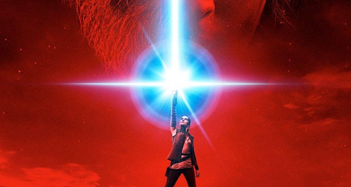 Dwa nowe, oficjalne plakaty The Last Jedi