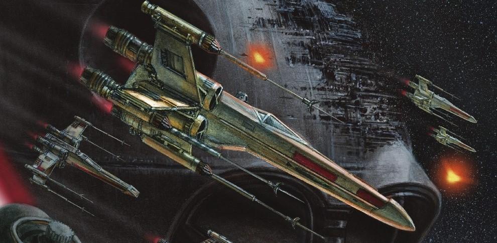 RECENZJA KOMIKSU – Star Wars Komiks 4/2017