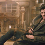 DJ – nowe informacje o postaci Benicio del Toro