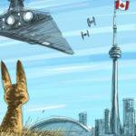 4. sezon Rebeliantów zadebiutuje w Toronto?