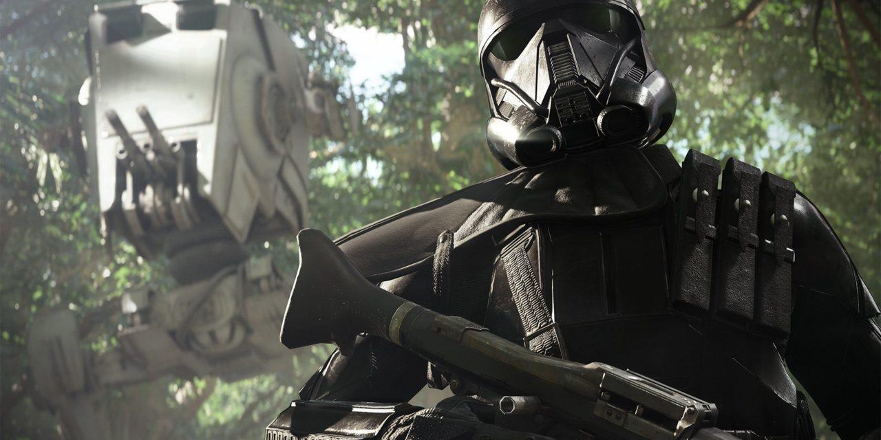 Postacie specjalne w Star Wars Battlefront II