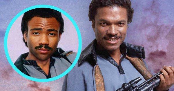 Oto jak wygląda młody Lando Calrissian!