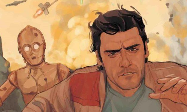 Zapowiedź Star Wars Komiks 5/2017