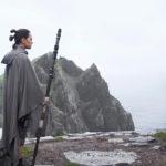 Luke i Rey – nowe informacje od Entertainment Weekly