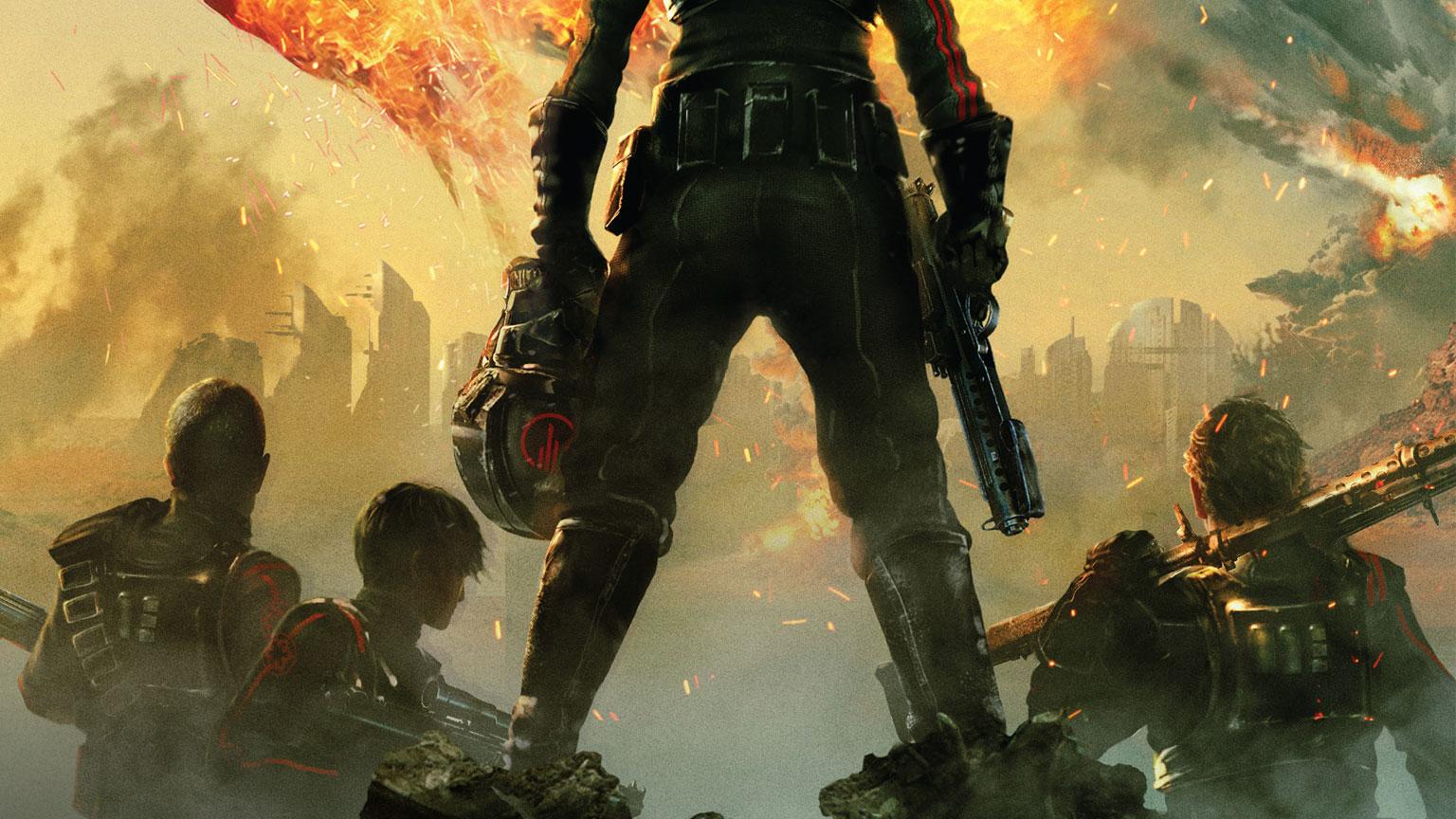 Inferno Squad informacje