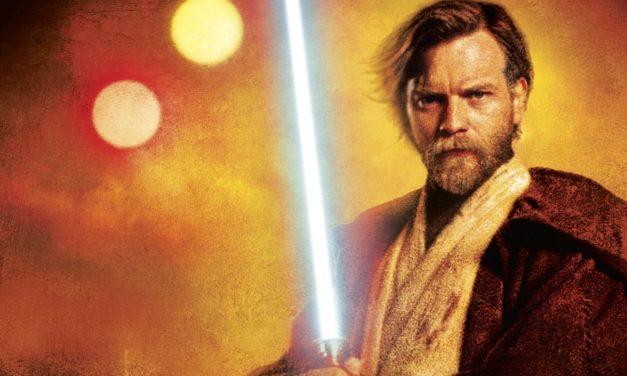Obi-Wan Kenobi. Gwiezdne wojny – historie