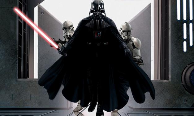 Recenzja komiksu – Darth Vader i zaginiony oddział