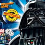 Sierpniowy numer magazynu LEGO Star Wars