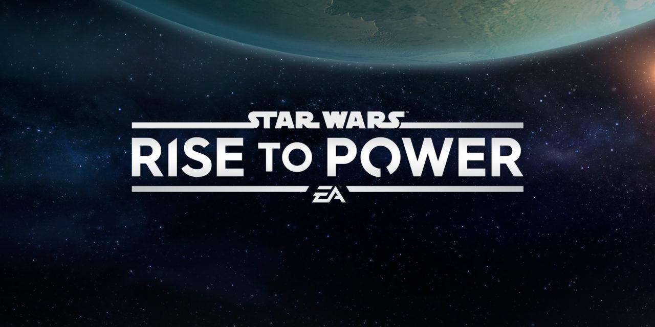 Nowa, mobilna strategia w świecie Star Wars od EA