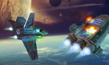 Szturm Alfy czyli co niesie XII fala Star Wars X-Wing