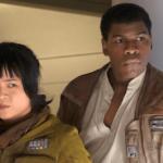 Finn i Rose – nowe informacje od Entertainment Weekly