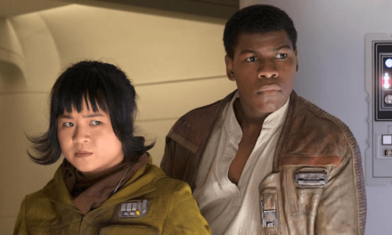 Finn i Rose – nowe informacje od Entertainment Weekly