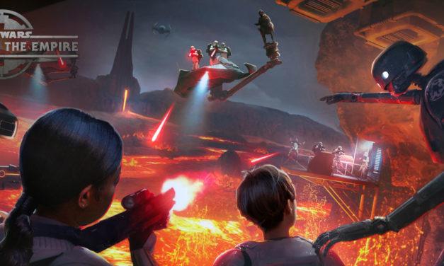 Sekrety Imperium w wirtualnej rzeczywistości