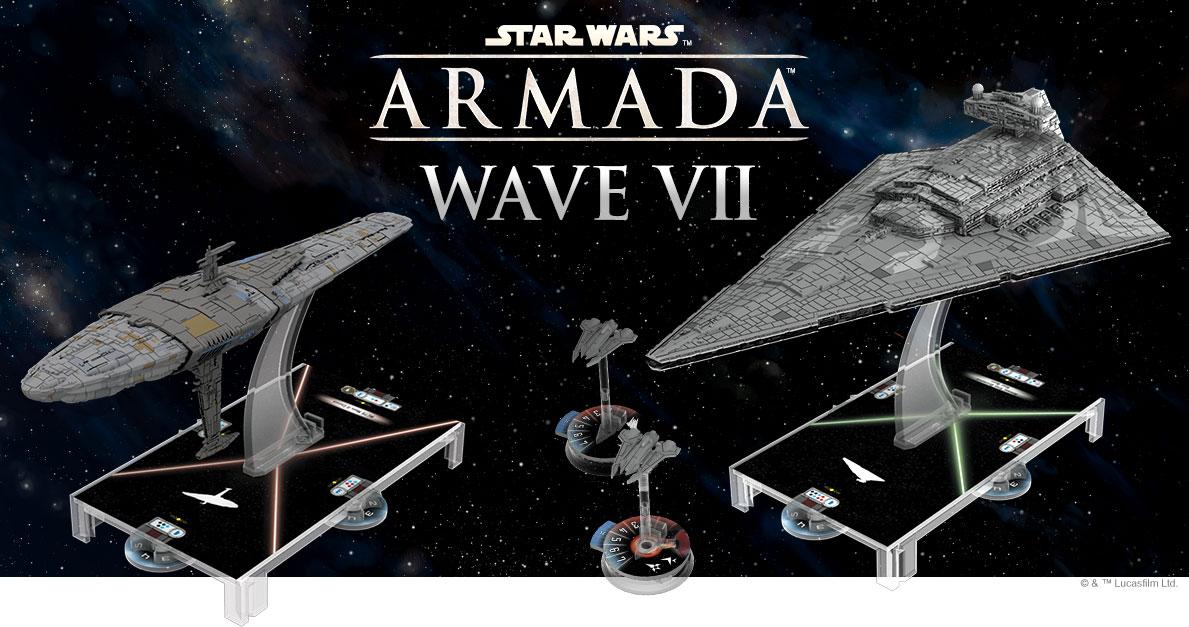 Armada Thrawna – FFG zapowiada epicką Falę VII!