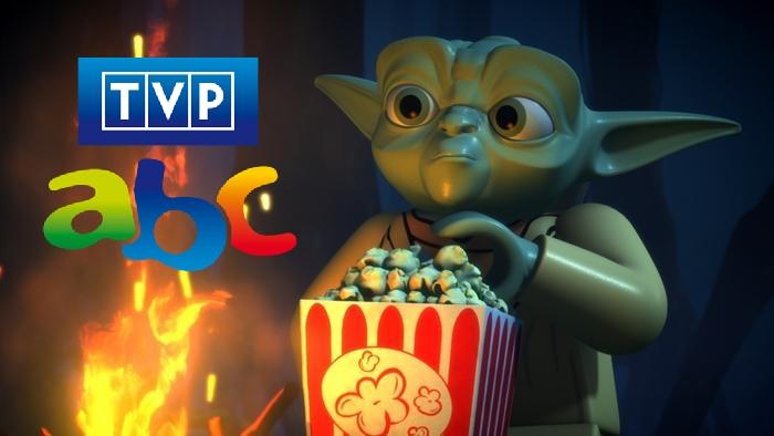 LEGO Star Wars znów na TVP ABC