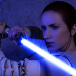 Cosplay tygodnia: Rey z Przebudzenia Mocy.