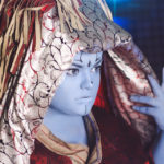 Cosplay tygodnia: Chi Eekway z Zemsty Sithów