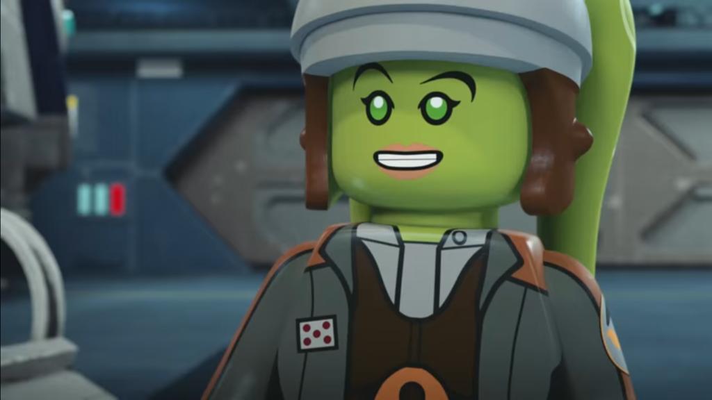 Lego Star Wars: Przygody Freemakerów sezon 2 już w październiku!