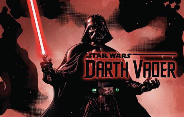RECENZJA KOMIKSU – Darth Vader (2017) 005