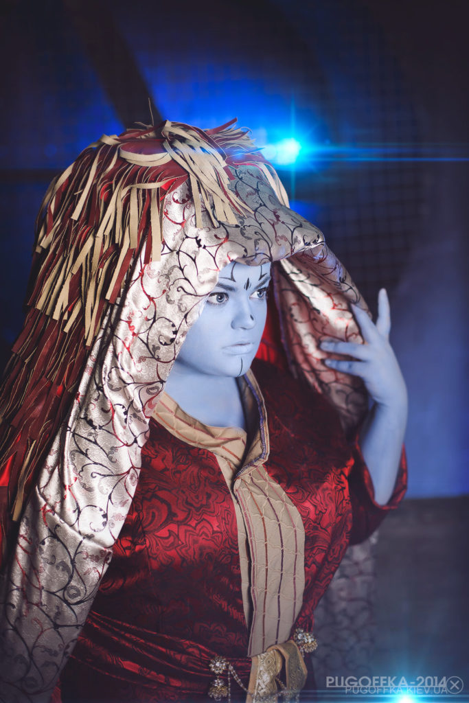 Chi Eekway z Zemsty Sithów