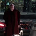 Ian McDiarmid chciałby powrócić do roli Imperatora