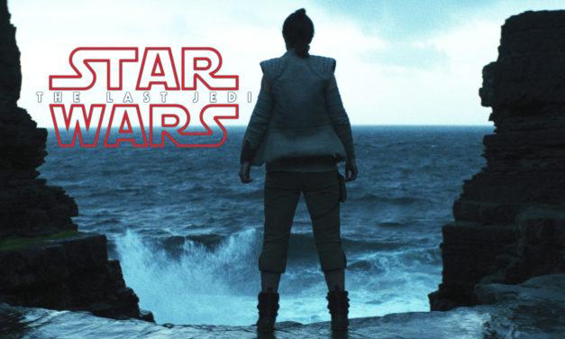 Ostateczny zwiastun The Last Jedi za niecałe dwa tygodnie!