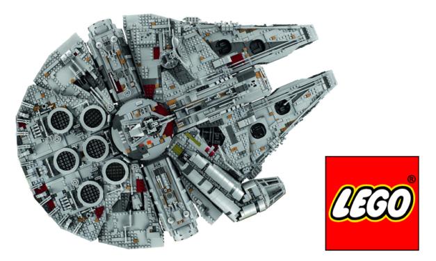 Największy w historii zestaw LEGO Star Wars