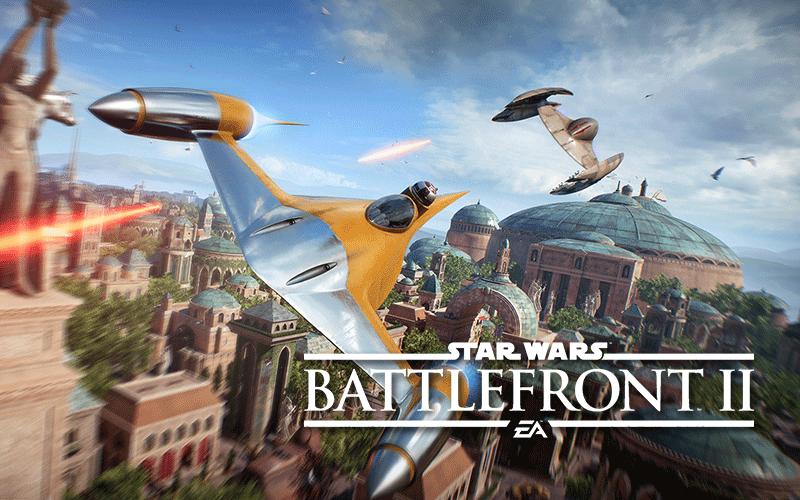 Spory wyciek informacji o Battlefront 2