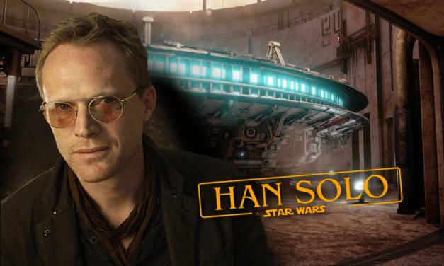 Paul Bettany w obsadzie filmu o Hanie Solo?