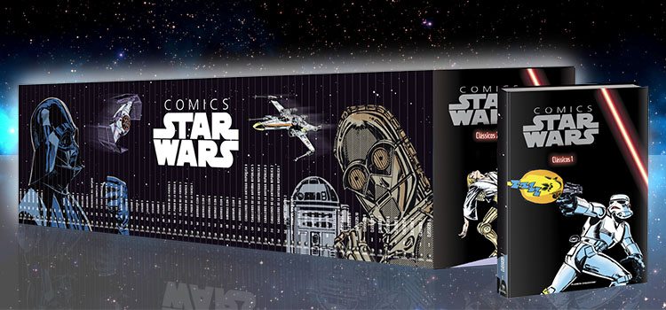 Kolekcja komiksów Star Wars już wkrótce! Co o niej wiemy?