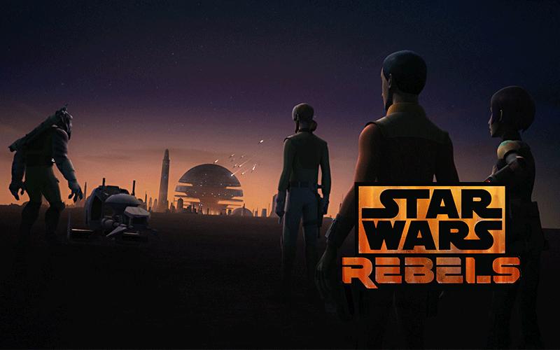 Szczegóły emisji i tytuły odcinków 4. sezonu Rebeliantów
