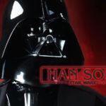 Czy Darth Vader pojawi się w Hanie Solo?