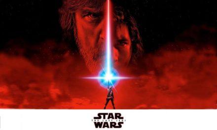 Wiemy, ile trwać będzie Ostatni Jedi!