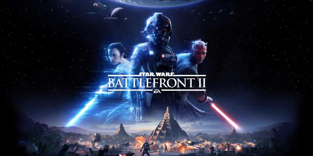 Wyciekły szczegóły bety Battlefront 2