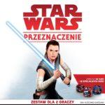 Nowy zestaw startowy Star Wars: Przeznaczenie