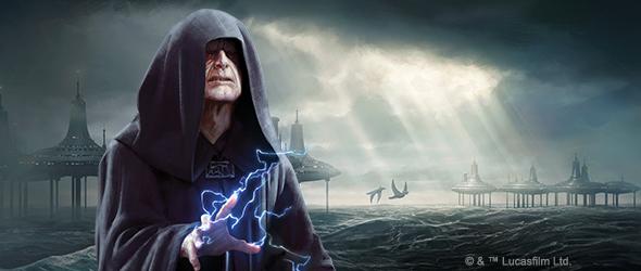 Star Wars: Force and Destiny – Nieograniczona Moc