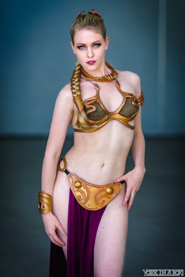 Księżniczka Leia