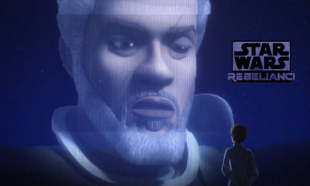 RECENZJA SERIALU – Star Wars Rebels S04E03-04