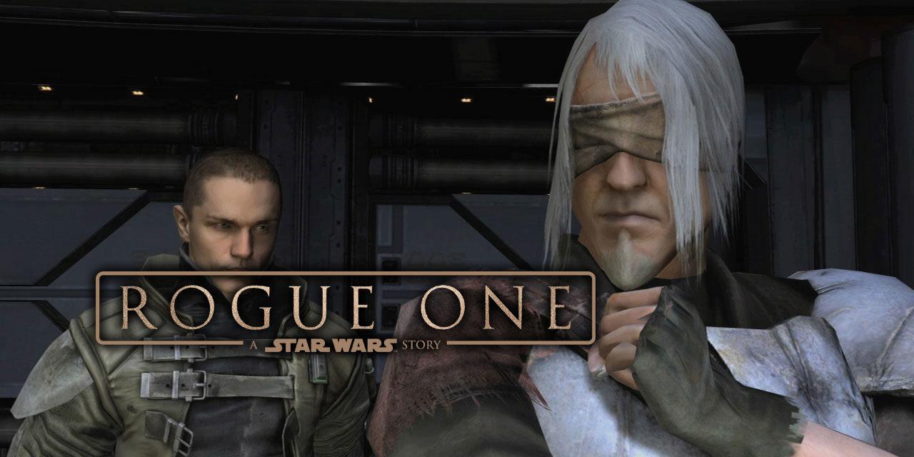Czy Rahm Kota był w Rogue One???
