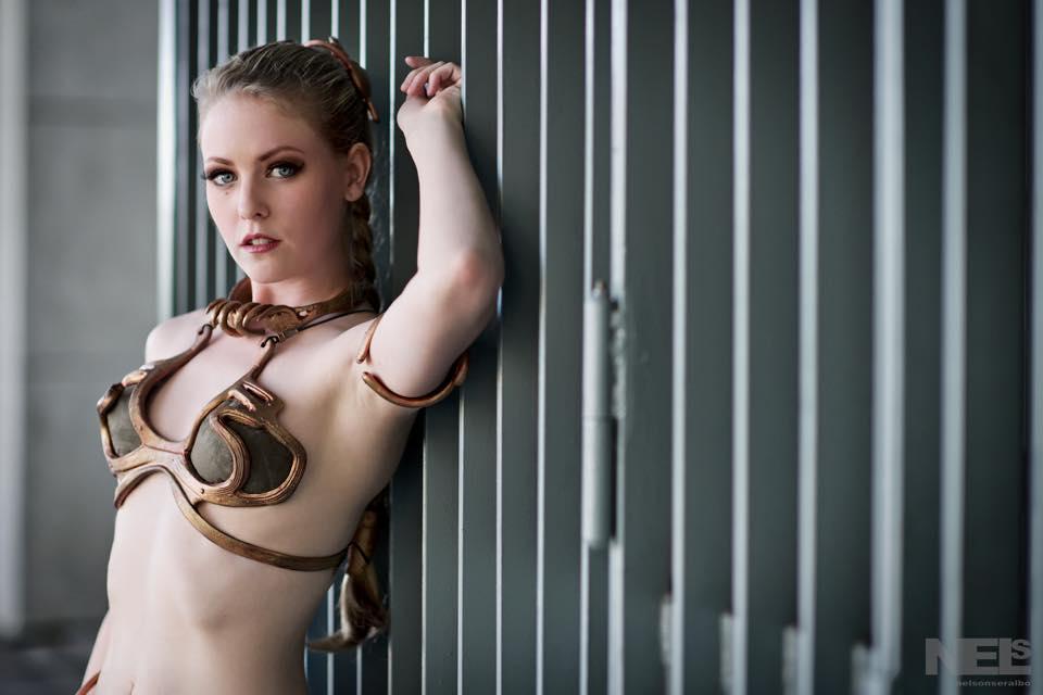 Niewolnicza Leia